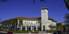Miami Lakes Government Center