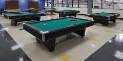 Scott Rakow Youth Center Renovation