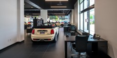 Braman Motors Mini Cooper