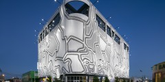 Wynwood DS Parking Garage